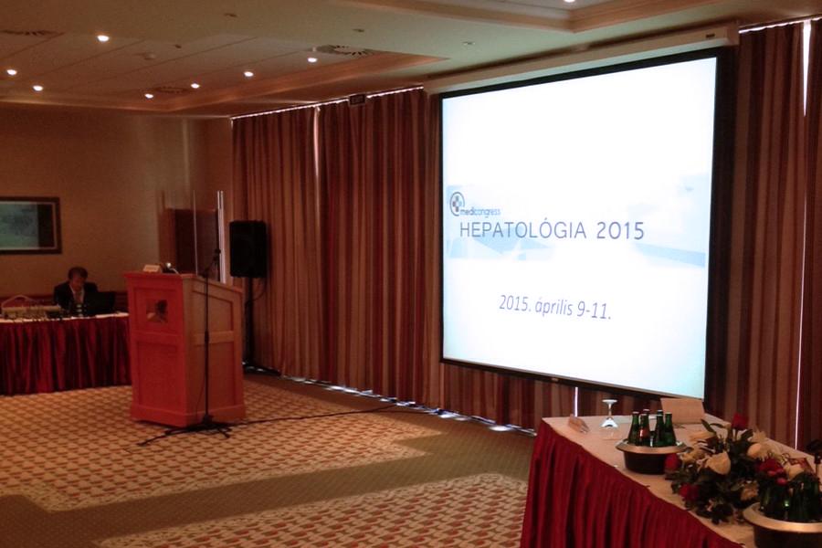 Hepatológia Konferencia